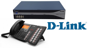 DLINK-IP-PBX