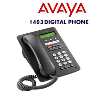 Avaya 1403 Digital Phone Kampala Uganda