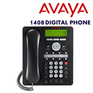 Avaya 1408 Digital Phone Kampala Uganda
