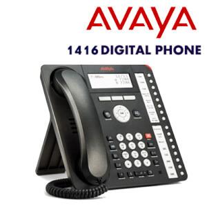 Avaya 1416 Digital Phone Kampala Uganda
