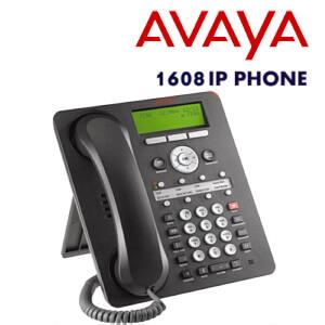 Avaya 1608 IP Phone Kampala Uganda