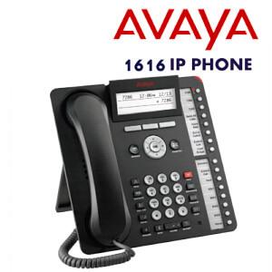 Avaya 1616 IP Phone Kampala Uganda