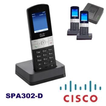 Cisco SPA302D Dect Phone Kampala Uganda