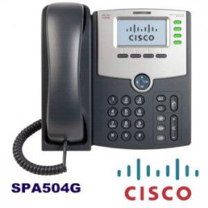 Cisco SPA504G Kampala Uganda