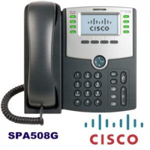 Cisco SPA508G Kampala Uganda