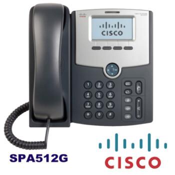 Cisco SPA512G Kampala Uganda