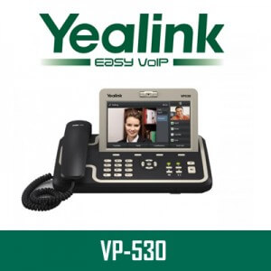 Yealink VP530 Kampala Uganda