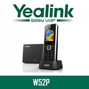 Yealink W52H Dect Phone Kampala Uganda