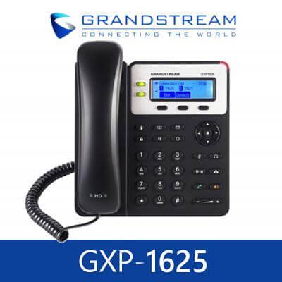 Grandstream GXP1625 Kampala | Buy & Review VoIP Phones Uganda
