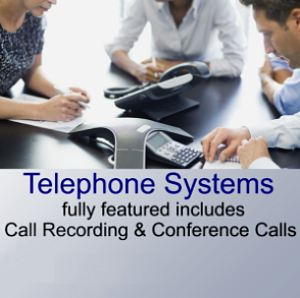 Telephone System Uganda