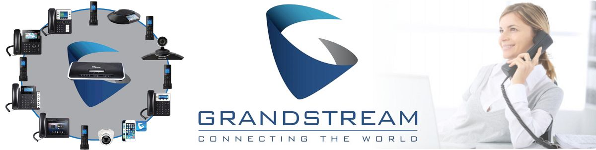 Grandstream PBX Uganda Kampala
