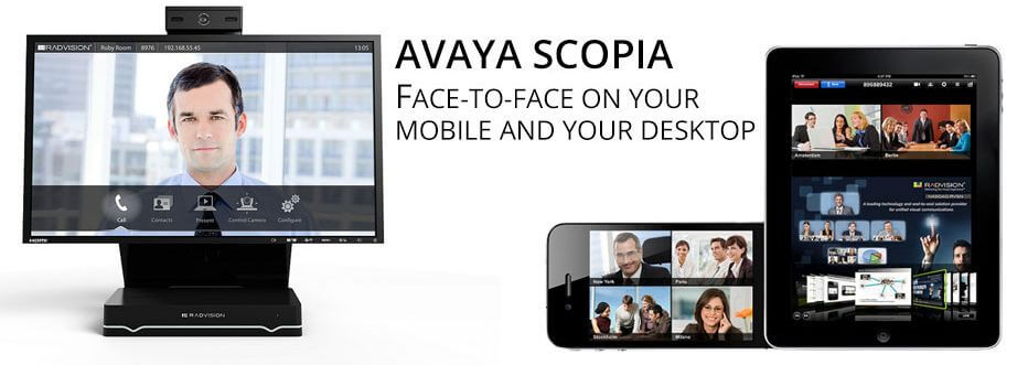 Avaya Video Conferencing Systems Uganda