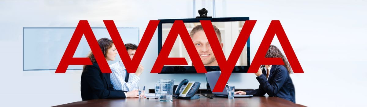 Avaya Video Conferencing Uganda