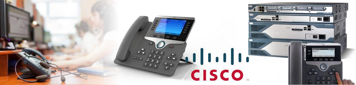 Cisco PBX System Uganda
