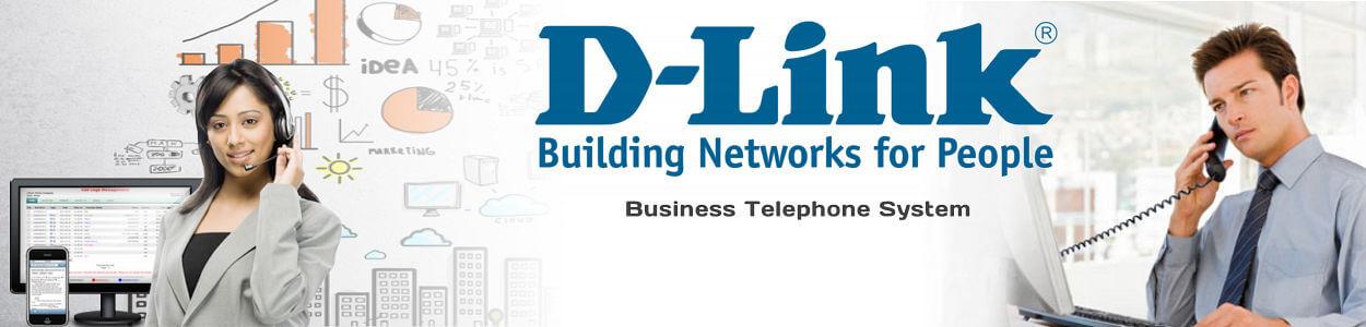 Dlink Telephone System Uganda