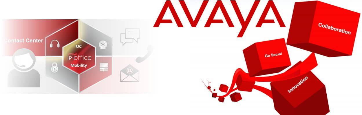 Avaya Distributor Kampala
