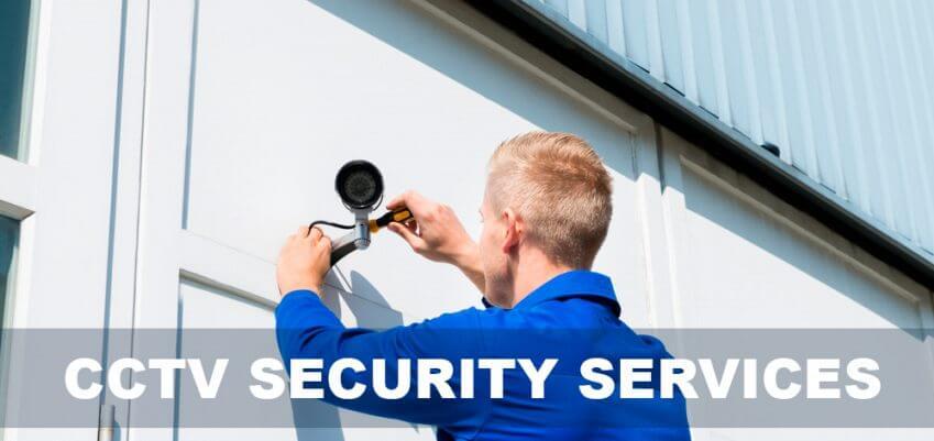 CCTV Installation Uganda
