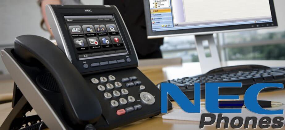 Nec Phones Uganda