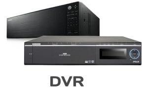 Samsung DVR