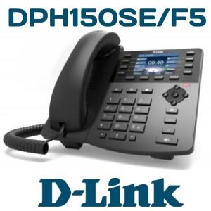 Dlink DPH-150SE-F5 IPPhone Kampala Uganda