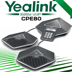 Yealink CPE80 Mic Uganda