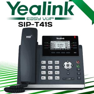 Yealink-SIP-T41S-Voip-Phone-Uganda-Kampala