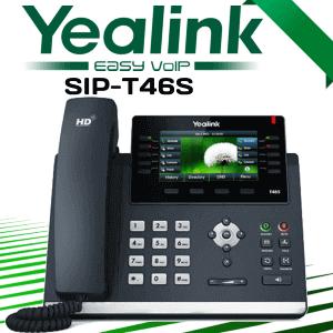 Yealink-SIP-T46S-Voip-Phone-Uganda-Kampala