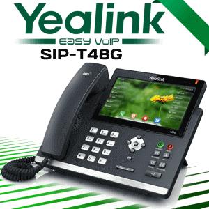 Yealink-SIP-T48G-Voip-Phone-Uganda-Kampala