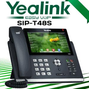 Yealink SIP T48S Uganda