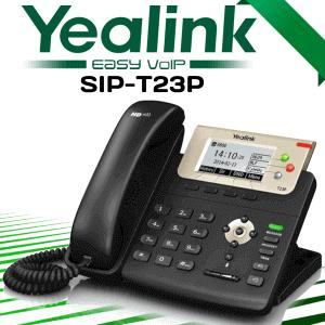 Yealink-T23P-Voip-Phone-Uganda-Kampala