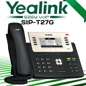 Yealink-T27G-Uganda Kampala