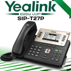 Yealink-T27P-Uganda Kampala