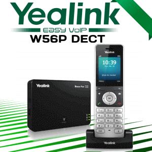 Yealink W56P Uganda