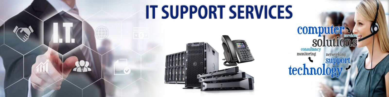 IT Support Uganda