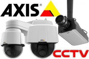 Axis CCTV Distributor Dubai