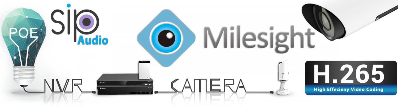 Milesight CCTV Uganda