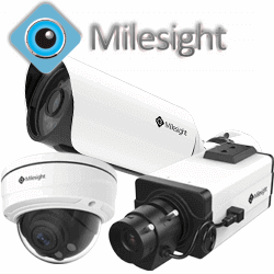 Milesight CCTV Kampala