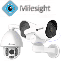 Milesight PTZ Camera