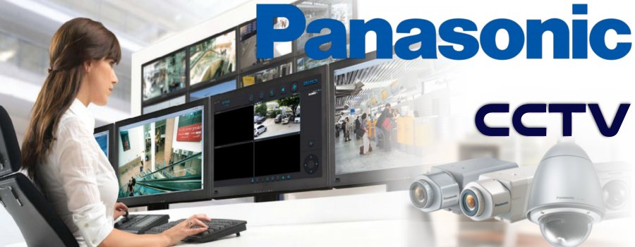 Panasonic CCTV Distributor Kampala Uganda