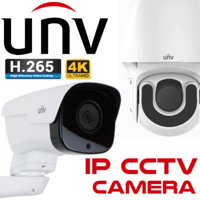Uniview IP Camera Uganda