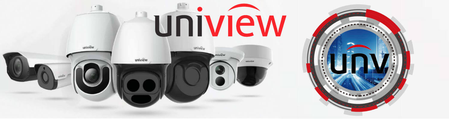 Uniview CCTV  Supplier Uganda