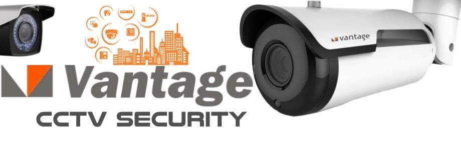 Vantage CCTV Uganda