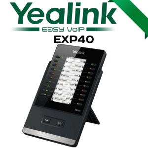 Yealink EXP40 Module Uganda