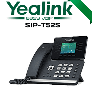 Yealink SIP-T52S VoIP Phone Uganda