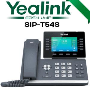Yealink SIP-T54S IP Phone Uganda