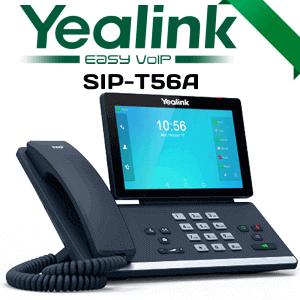 Yealink SIP-T56A Uganda