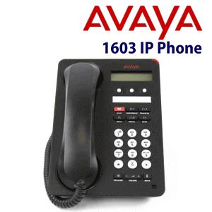 Avaya 1603 IP Phone Kampala Uganda