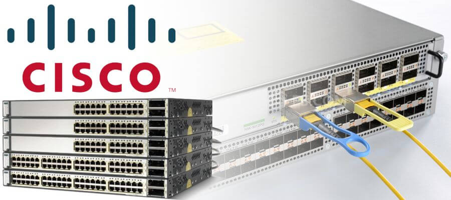 Cisco Switch Supplier Uganda