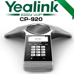 Yealink CP920 Uganda