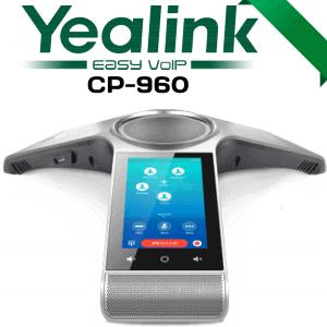 Yealink CP960 Uganda